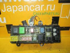 Блок предохранителей TOYOTA HIACE RZH101G 2RZ-E Фото 1
