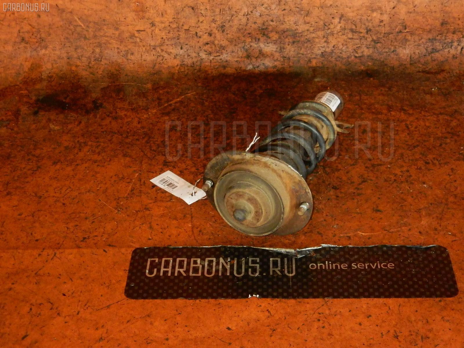 Стойка SUBARU SAMBAR TT2 EN07V. Фото 10
