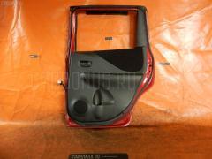Дверь боковая Toyota Ractis NCP105 Фото 2