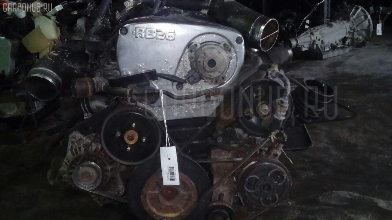 Двигатель NISSAN RB26DETT Фото 16