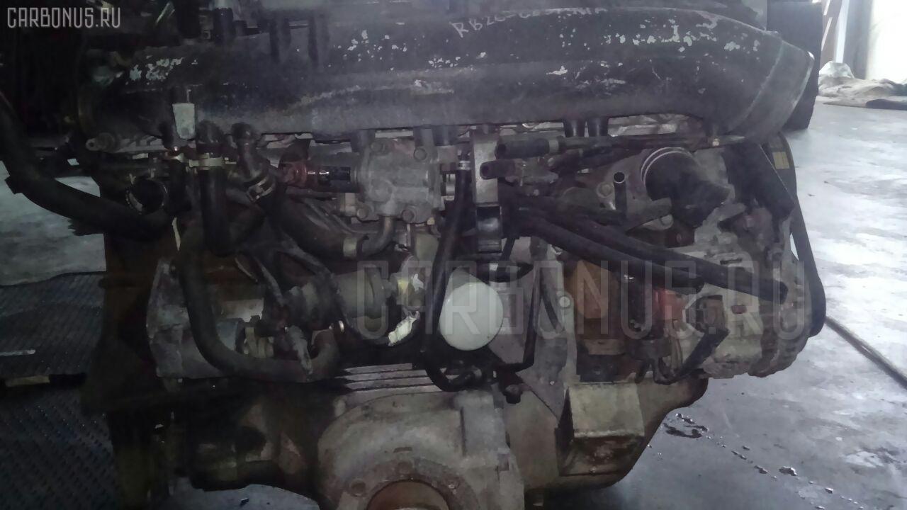 Двигатель NISSAN RB26DETT Фото 11