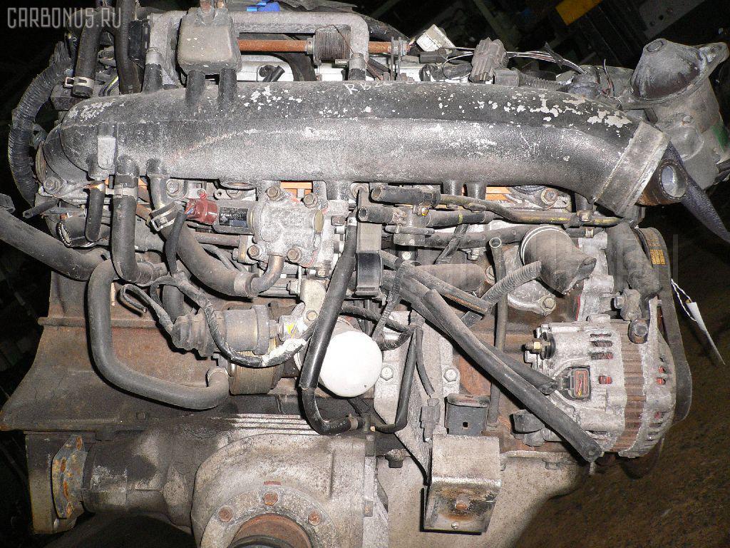 Двигатель NISSAN RB26DETT Фото 4