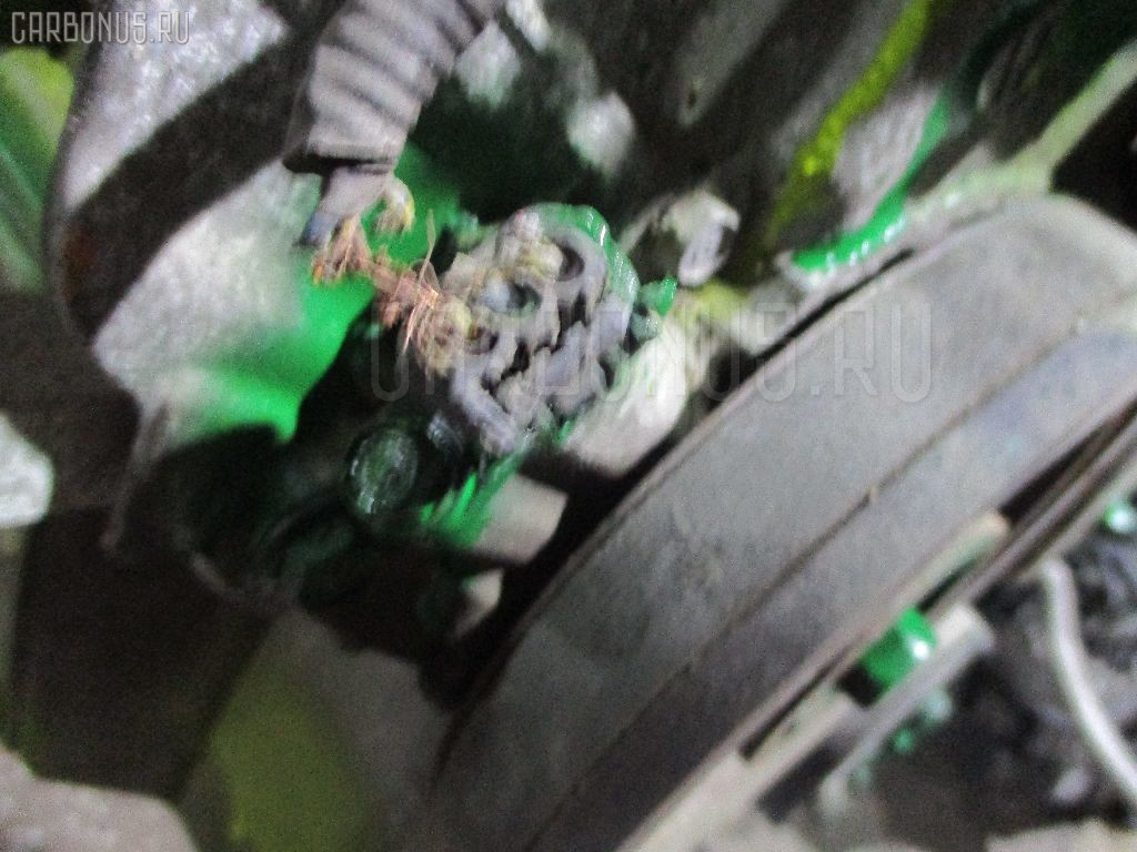 Двигатель HONDA FIT GD4 L15A Фото 3