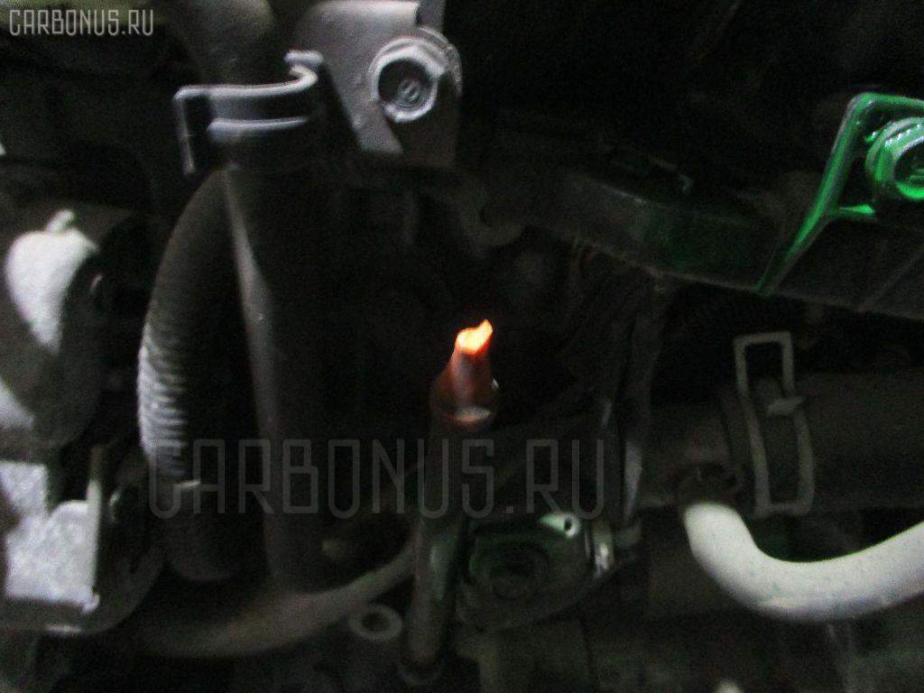 Двигатель HONDA FIT GD4 L15A Фото 6
