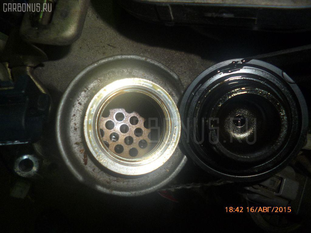 Двигатель HONDA FIT GD4 L15A Фото 12