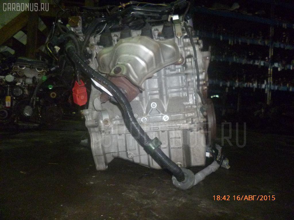 Двигатель HONDA FIT GD4 L15A Фото 14