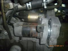 Двигатель Honda Fit GD4 L15A Фото 16