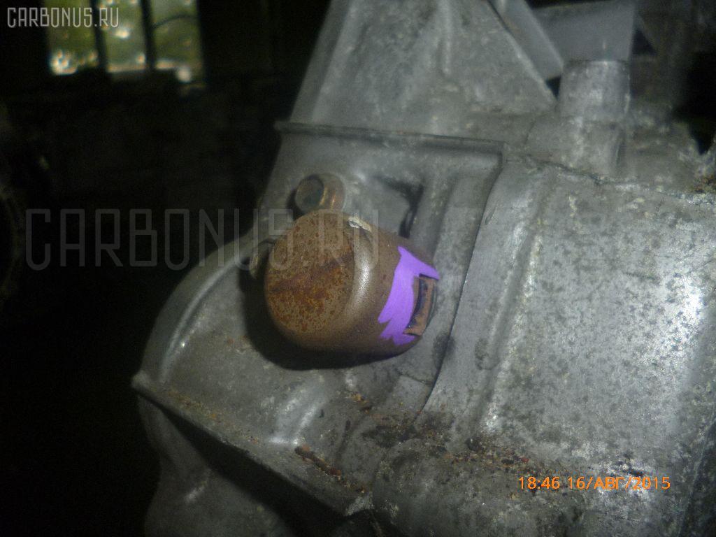 КПП автоматическая HONDA FIT GD4 L15A. Фото 6