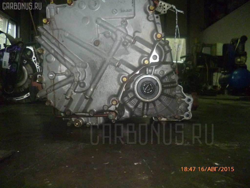 КПП автоматическая HONDA FIT GD4 L15A. Фото 10