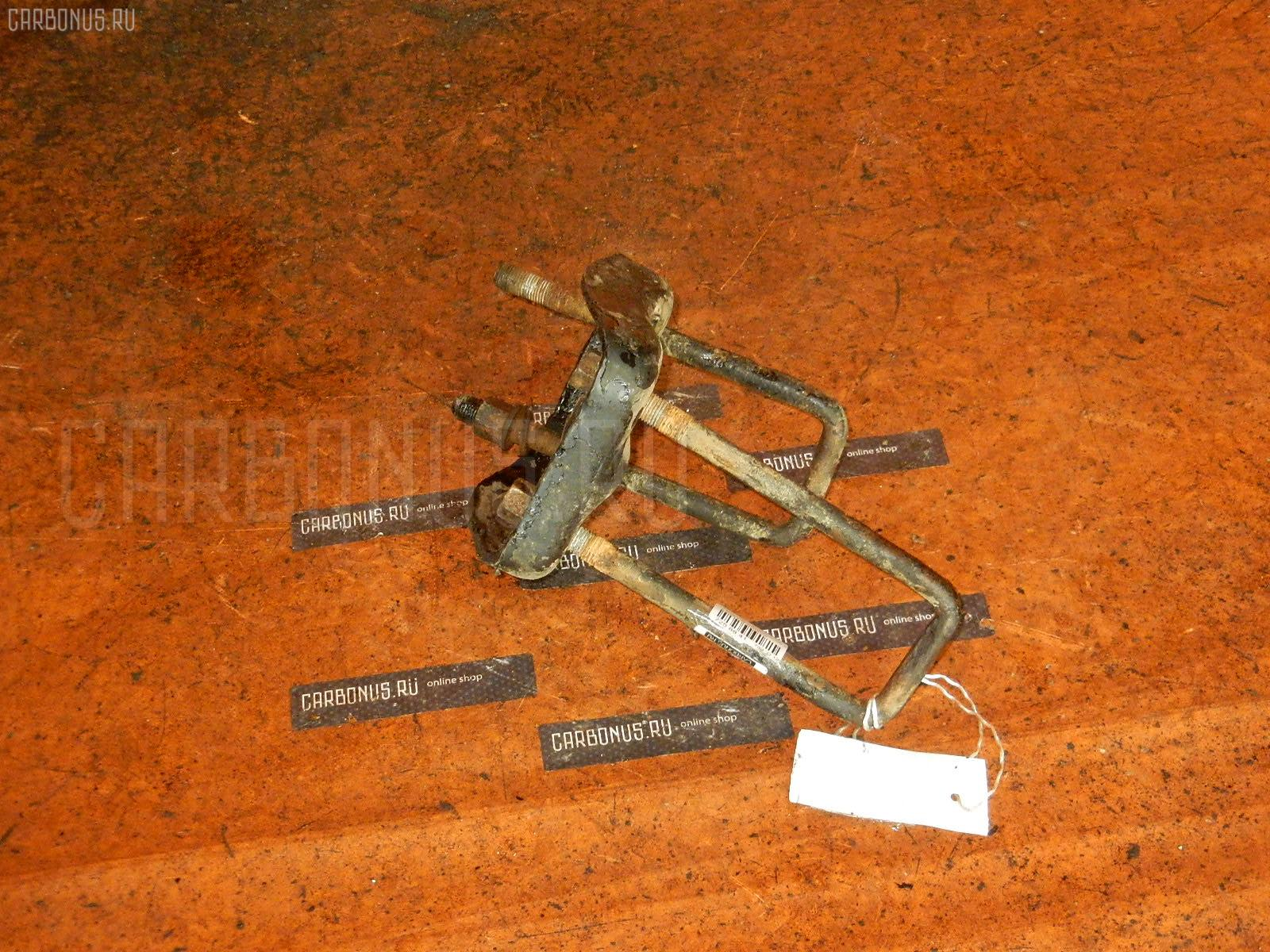 Крепление рессоры TOYOTA HIACE LY161 Фото 1