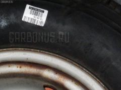 Диск штамповка грузовой R15LT / 6-139.7 Фото 3