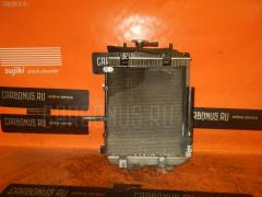 Радиатор ДВС DAIHATSU MIRA L250S Фото 5