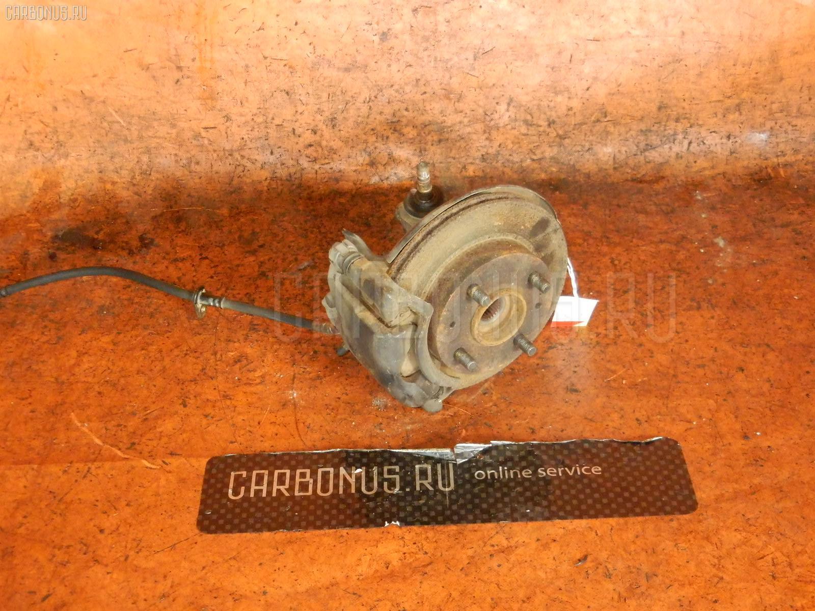 Ступица SUBARU SAMBAR TT2 EN07V. Фото 7