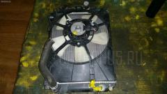 Радиатор ДВС DAIHATSU MIRA L260S Фото 2