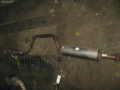 Глушитель Honda Odyssey RA9 J30A Фото 1