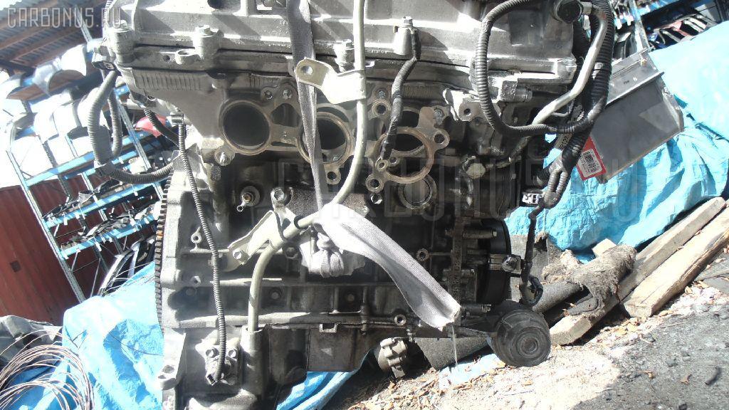 Двигатель TOYOTA CROWN GRS182 3GR-FSE. Фото 6