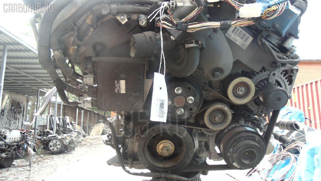 Двигатель TOYOTA CROWN GRS182 3GR-FSE. Фото 8