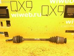 Привод Subaru Sambar TT2 EN07V Фото 1