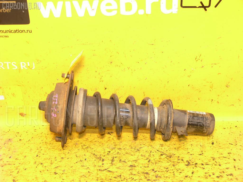 Стойка SUBARU SAMBAR TT2 EN07V. Фото 11