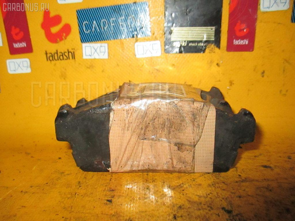 Тормозные колодки SUBARU STELLA RN2 EN07 Фото 1