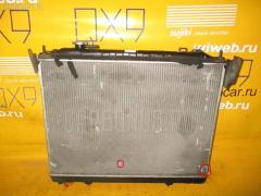 Радиатор ДВС NISSAN ELGRAND APWE50 VQ35DE Фото 3