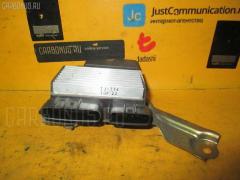 Блок управления инжекторами Toyota Avensis AZT250 1AZ-FSE Фото 1