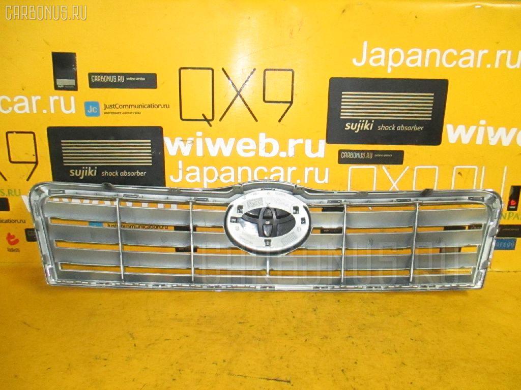 Решетка радиатора TOYOTA AVENSIS AZT250. Фото 4