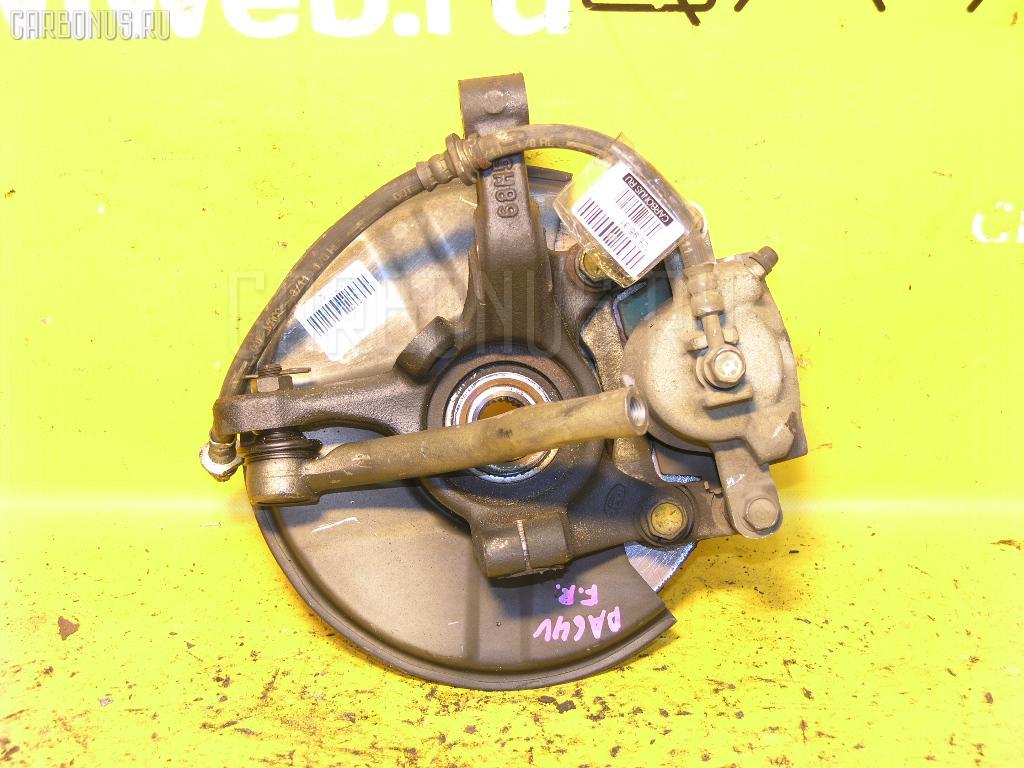 Ступица SUZUKI EVERY DA64V K6A Фото 1