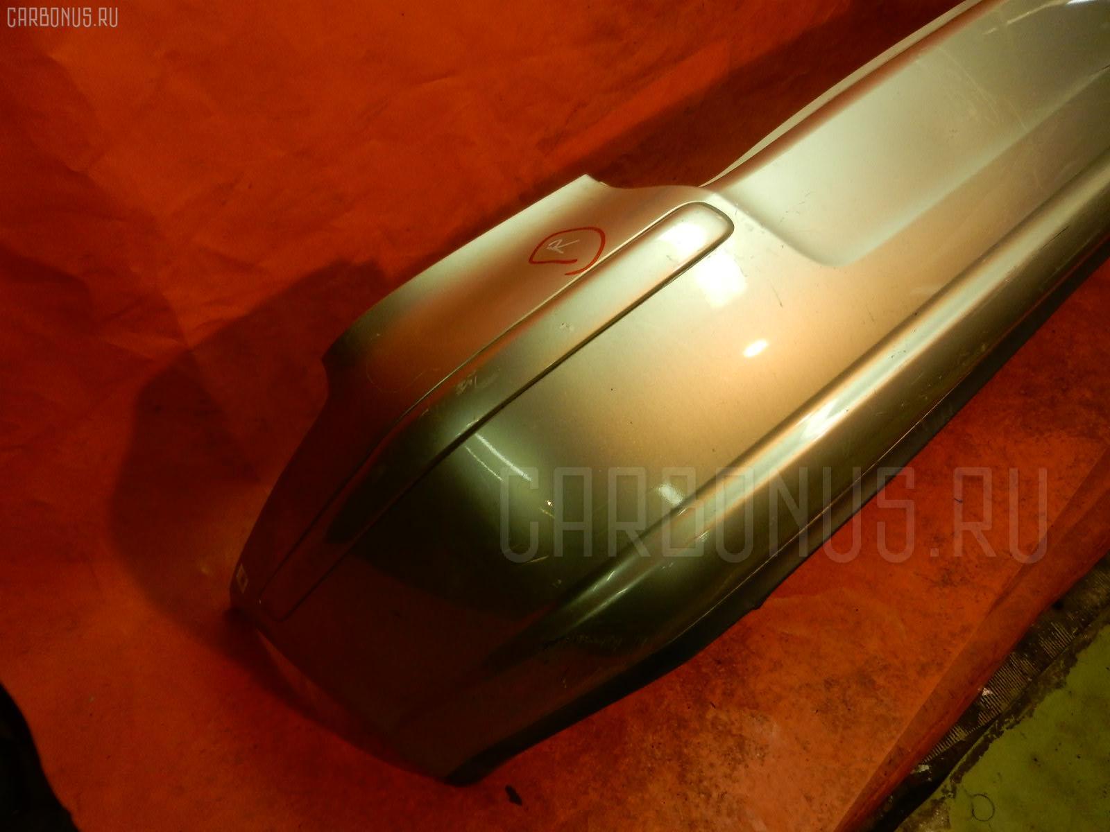 Бампер TOYOTA AVENSIS AZT250. Фото 9