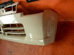 Бампер Suzuki Alto HA24S Фото 3