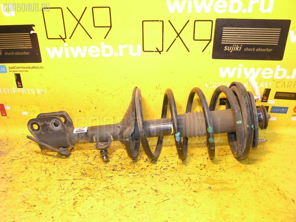 Стойка амортизатора HONDA LAGREAT RL1 J35A Фото 1