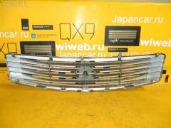 Решетка радиатора NISSAN SKYLINE V36 Фото 2