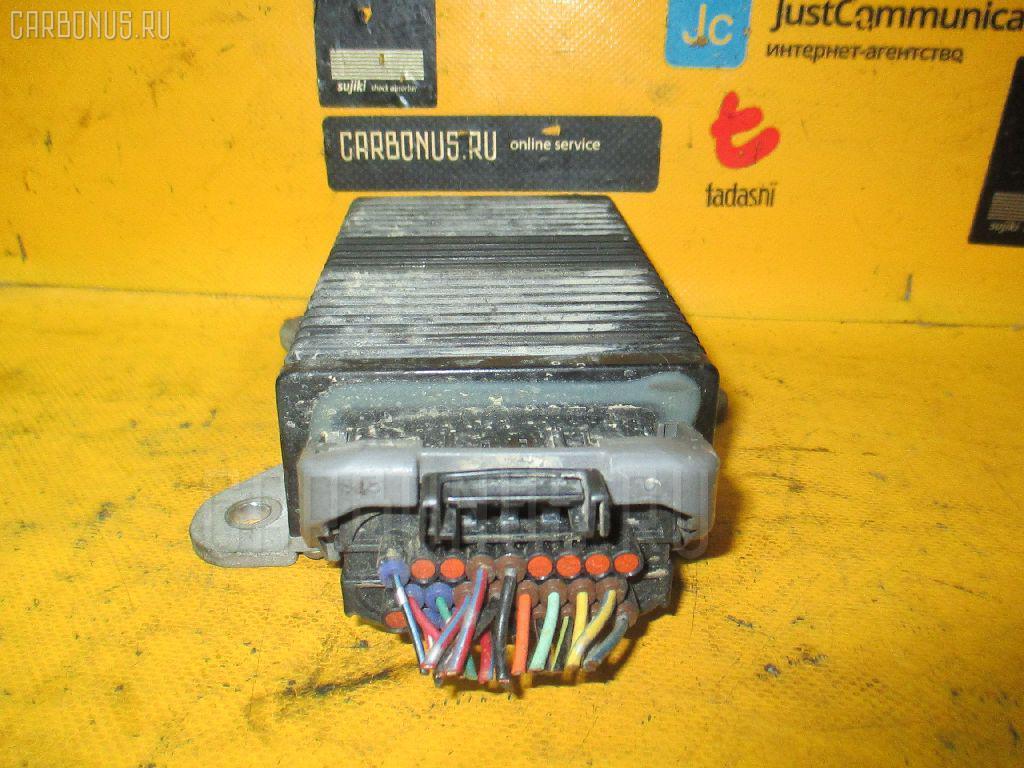 Блок управления инжекторами MITSUBISHI DION CR6W 4G94 Фото 1