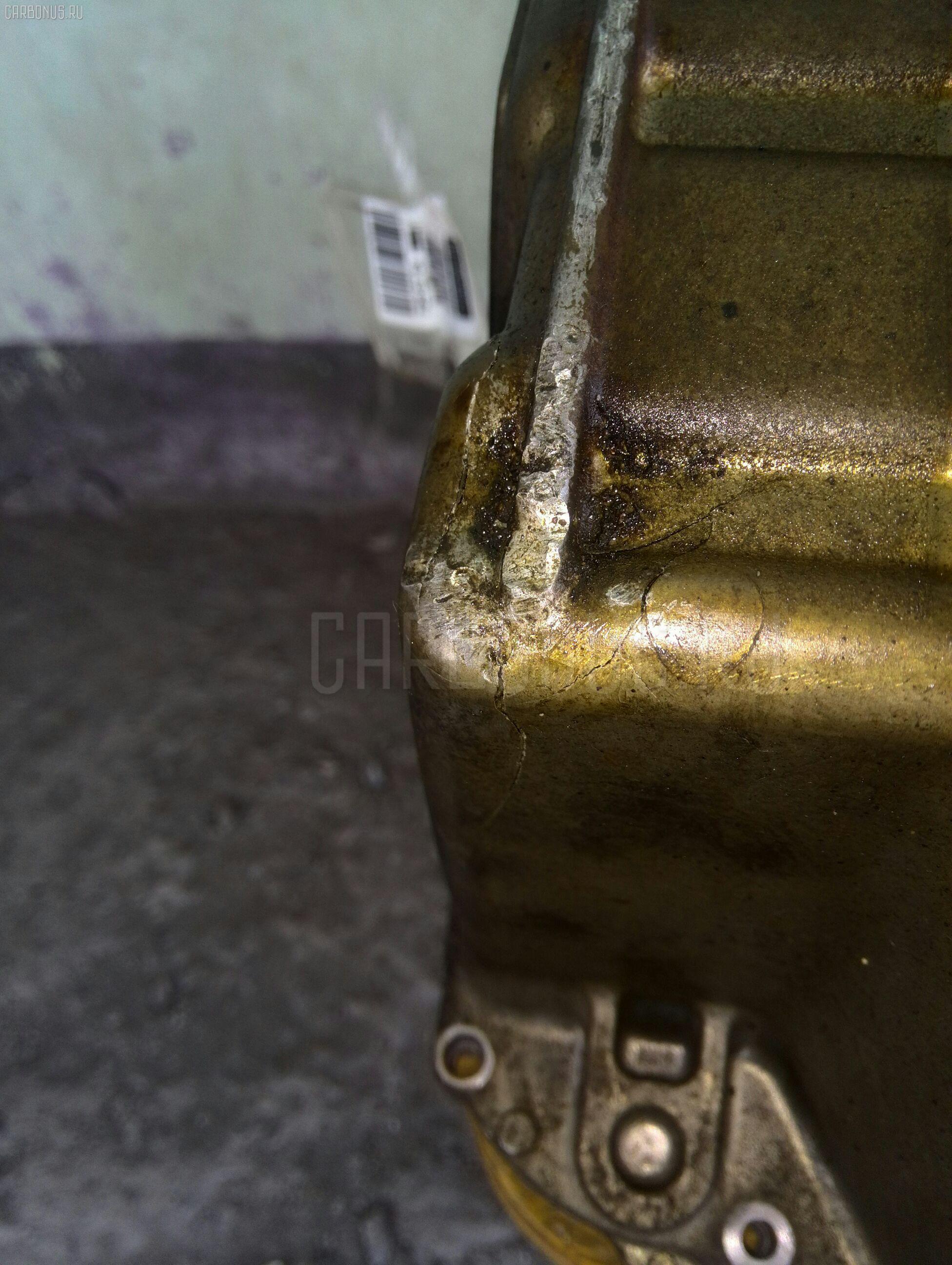 Поддон HONDA MOBILIO GB2 L15A Фото 1