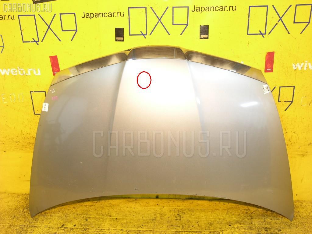 Капот Honda Airwave GJ1 Фото 1