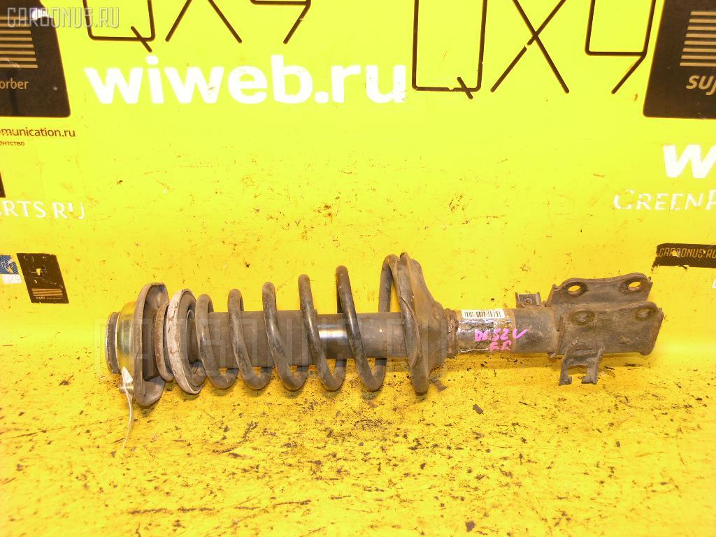 Стойка SUZUKI EVERY DA52V F6A Фото 1