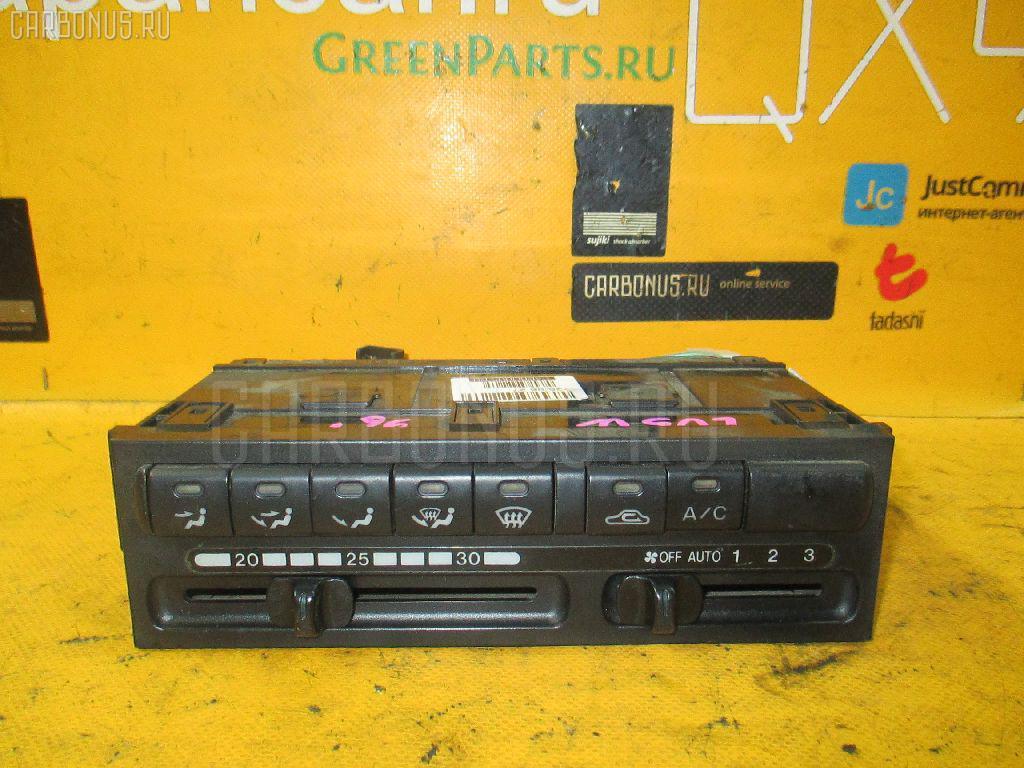 Блок управления климатконтроля MAZDA EFINI MPV LV5W G5-E Фото 1