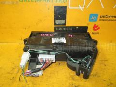 Блок управления климатконтроля MAZDA EFINI MPV LV5W G5-E Фото 2