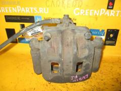 Суппорт MAZDA EFINI MPV LV5W G5-E Фото 2