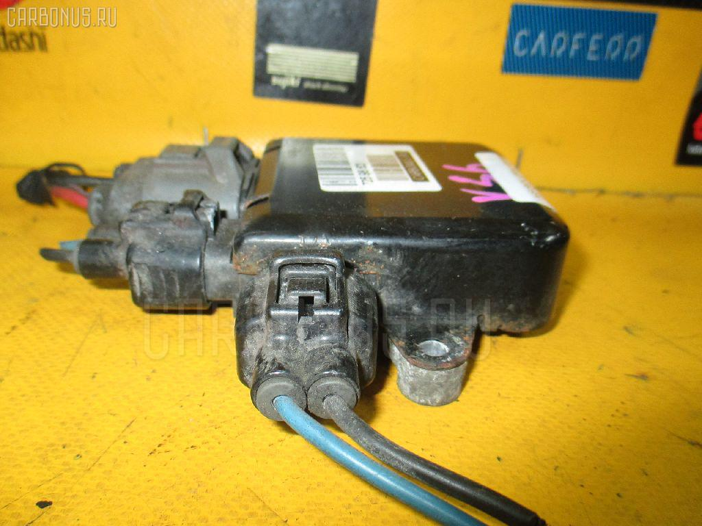 Блок управления вентилятором NISSAN SKYLINE V36 VQ25HR Фото 1