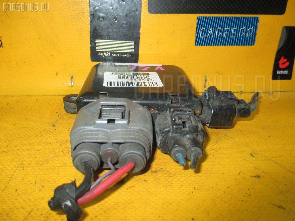 Блок управления вентилятором NISSAN SKYLINE V36 VQ25HR Фото 2
