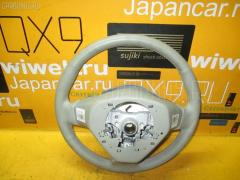 Руль Subaru Impreza wagon GH3 Фото 2