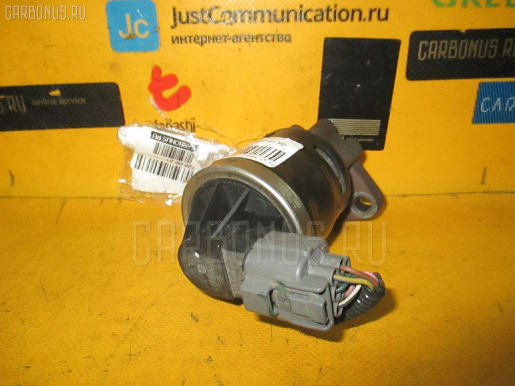 Клапан egr HONDA FIT GD2 L13A. Фото 5