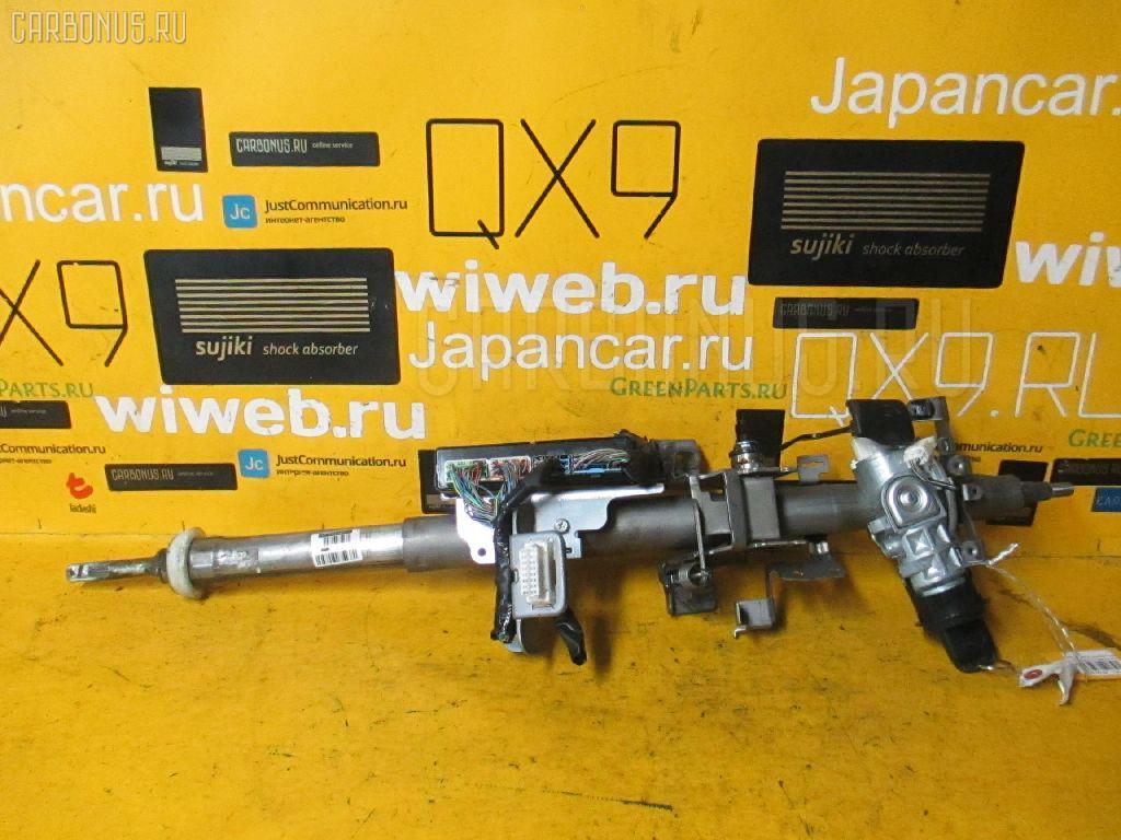 Рулевая колонка Subaru Impreza wagon GH3 Фото 1