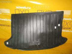 Коврик Subaru Impreza wagon GH3 Фото 1