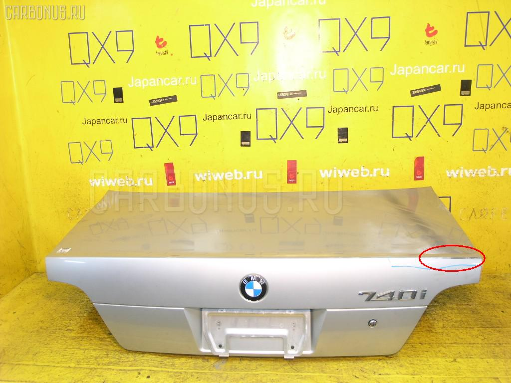 Крышка багажника BMW 7-SERIES E38-GF62 Фото 1