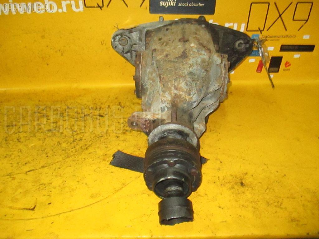 Редуктор Bmw 7-series E38-GF62 M60-408S1 Фото 1
