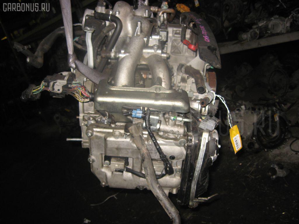 Двигатель SUBARU IMPREZA WAGON GH3 EL154JS1LE Фото 2