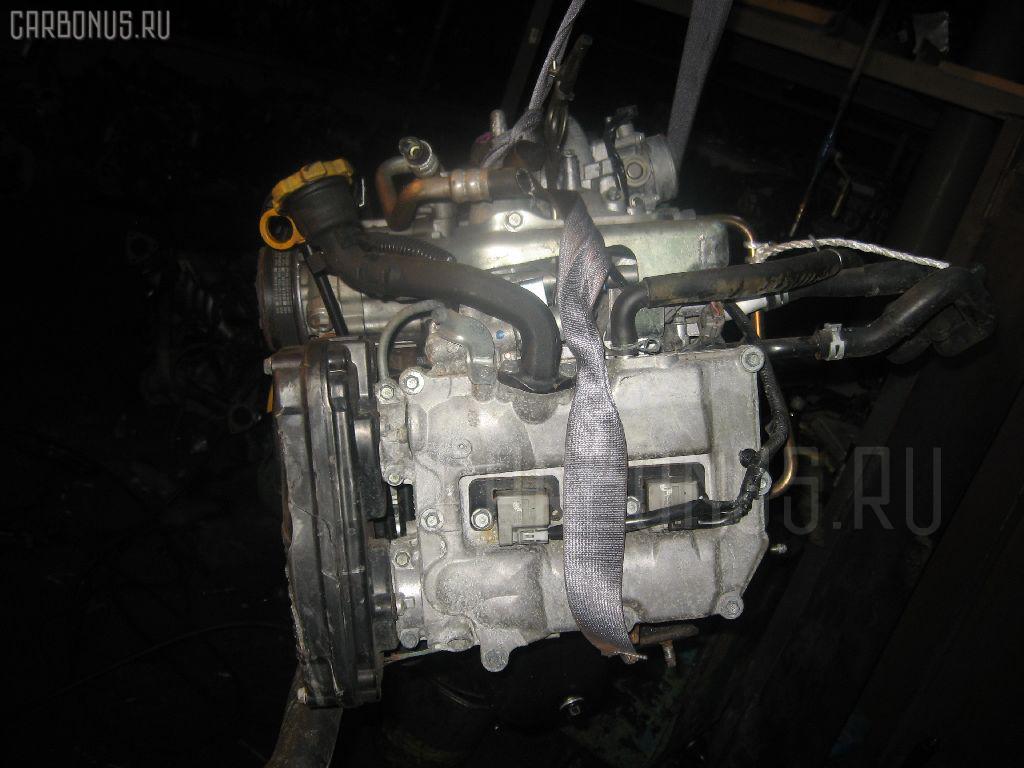 Двигатель SUBARU IMPREZA WAGON GH3 EL154JS1LE Фото 4