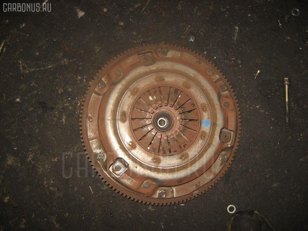 КПП механическая SUBARU IMPREZA WAGON GH3 EL15 Фото 5